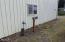 1765 SE Keiski Ln, Waldport, OR 97394 - Water hookup