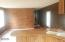421 Vista Terrace, Otis, OR 97368 - view from Kitchen to Living Rm