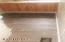 421 Vista Terrace, Otis, OR 97368 - New flooring in bathrm