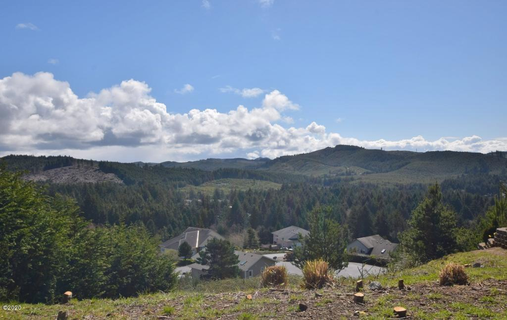 200 BLK Sea Star Dr, Depoe Bay, OR 97341 - Miles of mountain views