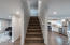 35 Fern, Gleneden Beach, OR 97388 - 35 stairs