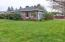 1033 NE Eads St, Newport, OR 97365 - Front of House