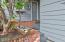 1033 NE Eads St, Newport, OR 97365 - Entrance to back door