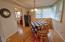 1033 NE Eads St, Newport, OR 97365 - Dining Area