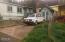 421 Vista Terrace, Otis, OR 97368 - concrete parking pad