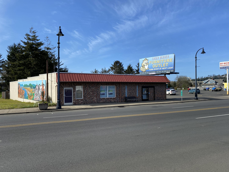 150-160 SW Highway 101, Waldport, OR 97394 - Waldport Main