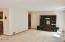 5565 Hacienda Ave, Lincoln City, OR 97367 - Living room - view 3