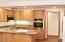 5565 Hacienda Ave, Lincoln City, OR 97367 - Kitchen - view 1