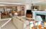115 N Miller St, 202, WEEK J, Rockaway Beach, OR 97136 - Open floor plan