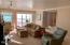 115 N Miller St, 202, WEEK J, Rockaway Beach, OR 97136 - Deck outside of living room
