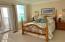 115 N Miller St, 202, WEEK J, Rockaway Beach, OR 97136 - Deck continues to master bedroom