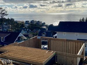 2447 SW Driftwood Lane, Lincoln City, OR 97367 - View