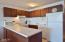 1415 NW 31st Pl, 172, Lincoln City, OR 97367 - Kitchen