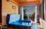 1425 SW Walking Wood, Depoe Bay, OR 97341 - Spa room