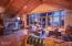 1425 SW Walking Wood, Depoe Bay, OR 97341 - Large Open Great room