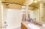 1425 SW Walking Wood, Depoe Bay, OR 97341 - 3rd bathroom upstairs