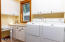 1425 SW Walking Wood, Depoe Bay, OR 97341 - Laundry room