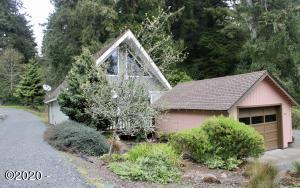 415 SE 4th St, Newport, OR 97365 - Street View