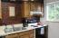 415 SE 4th St, Newport, OR 97365 - Kitchen
