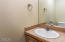 5525 NW Rhododendron St, Newport, OR 97365 - Half Bath