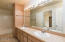 5525 NW Rhododendron St, Newport, OR 97365 - Bathroom