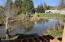 142 N Lagoon Court, Rockaway Beach, OR 97136 - Serene Pond views from home.