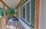 8258 SW Abalone St, South Beach, OR 97366 - Front porch