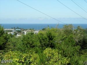 1020 NE 7th Dr, Newport, OR 97365 - tanya ocean view