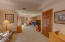 7858 SW Surfland St, South Beach, OR 97366 - lower level master suite