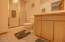 7858 SW Surfland St, South Beach, OR 97366 - master bath