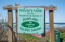 7858 SW Surfland St, South Beach, OR 97366 - sign for residents only