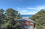 7858 SW Surfland St, South Beach, OR 97366 - Drone shot