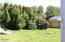1416 NW Nye St, Newport, OR 97365 - South facing yard