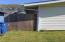 1416 NW Nye St, Newport, OR 97365 - North Yard Gate