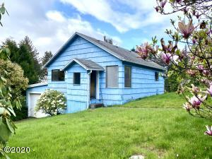 1051 NW Sunset Dr, Toledo, OR 97391 - 1051 NW sunset