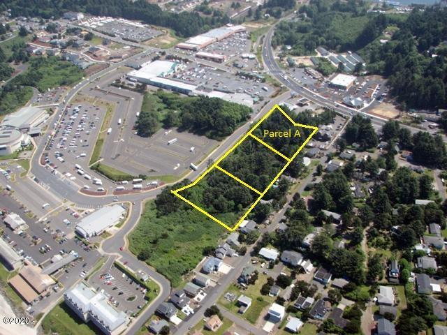 4000 NW 40th St Parcel A, Lincoln City, OR 97367 - Aerial Parcel A
