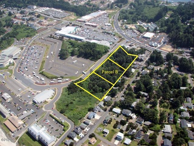 4000 BLK Nw 40th St. Parcel B, Lincoln City, OR 97367 - Aerial Parcel B