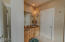 1125 NW Spring St, A-7, Newport, OR 97365 - master bath
