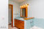 1070 SW Walking Wood, Depoe Bay, OR 97341 - Master Bathroom