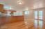 1829 SE Emerald Ct, Toledo, OR 97391 - Open Kitchen/Dinning Area