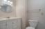 1829 SE Emerald Ct, Toledo, OR 97391 - Full Guest Bath