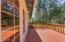 1829 SE Emerald Ct, Toledo, OR 97391 - Deck