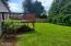 2165 NE Reef Ave, Lincoln City, OR 97367 - Nice backyard