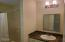 2165 NE Reef Ave, Lincoln City, OR 97367 - Main bathroom