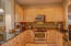 1125 NW Spring St, A-7, Newport, OR 97365 - kitchen