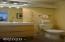 301 Otter Crest Dr, 404-405, Otter Rock, OR 97369 - Half bath off kitchen