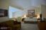 301 Otter Crest Dr, 404-405, Otter Rock, OR 97369 - Loft bedroom & sitting area