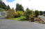 40 SE Sunnyview Lane, Depoe Bay, OR 97341 - Front Yard