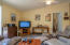 1045 Hidden Valley Rd, Toledo, OR 97391 - Living room with Skylight