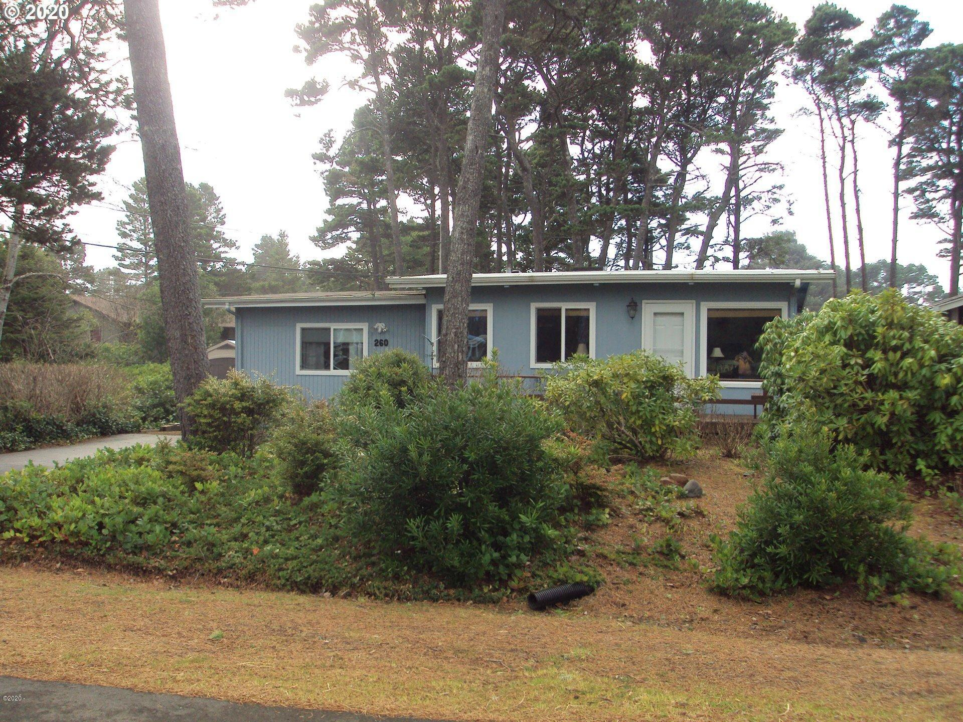260 Shore Dr., Lincoln City, OR 97367